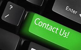 Ocs Contact Us